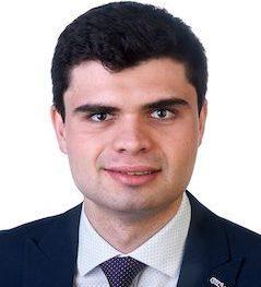 David Gandarillas Orive